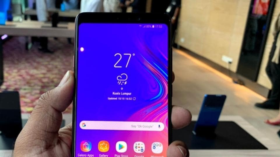All you need to know about Samsung Galaxy M10, M20 and M30.