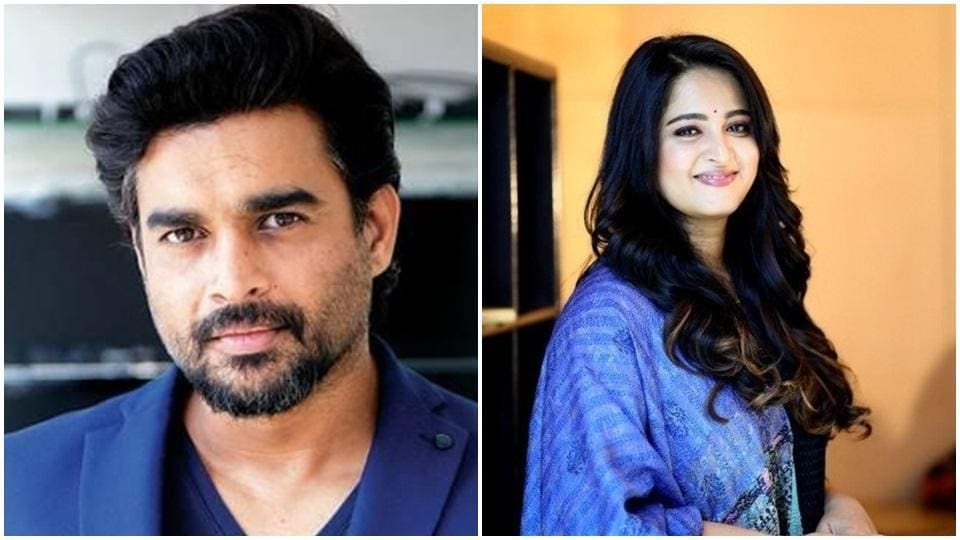 R Mafhavan and Anushka Shetty will be sharing screenspace in an upcoming Telugu-Hollywood crossover film.