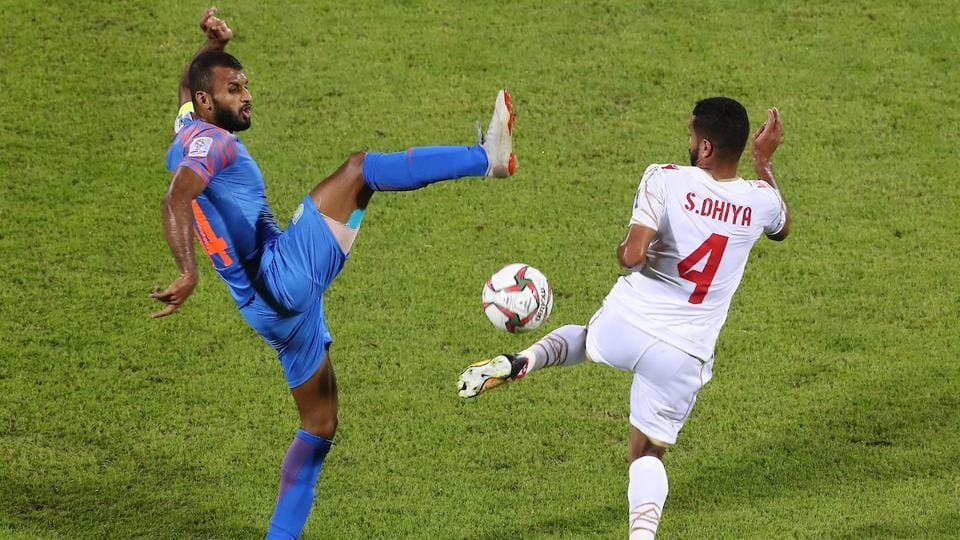 AFC Asian Cup 2019: India lose 0-1 to Bahrain in stoppage time; crash out | football