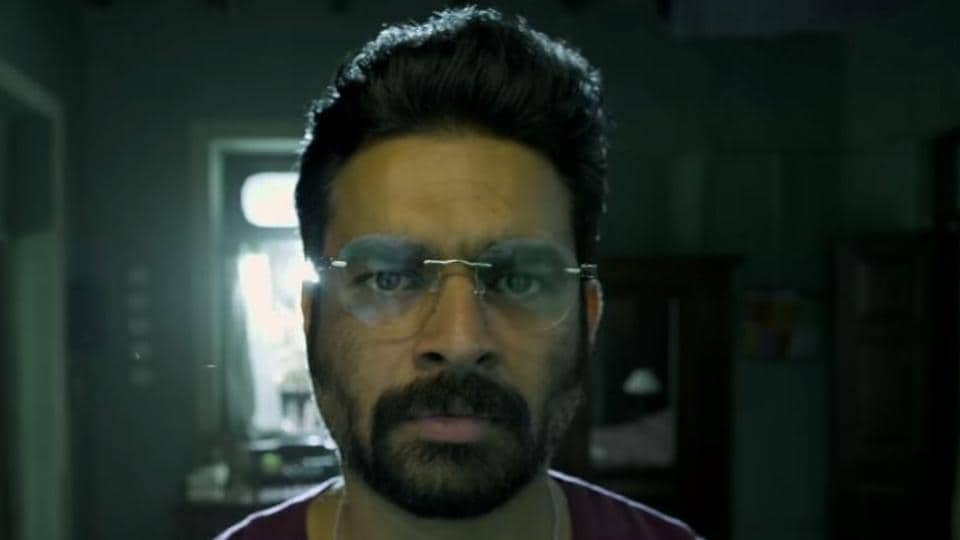 Actor R Madhavan was appreciated for his performance in the web show, Breathe.