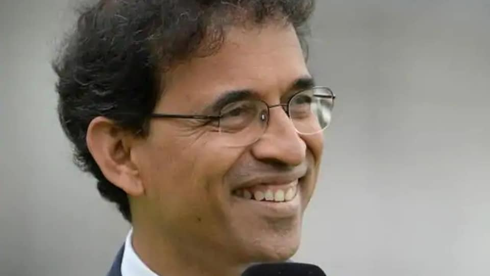 Harsha Bhogle, who is an IIM Ahmedabad graduate, has been nominated to the board of IIM, Udaipur. Anita Bhogle, who also studied in the same institute, is now a member of the board of governors of IIM Jammu.