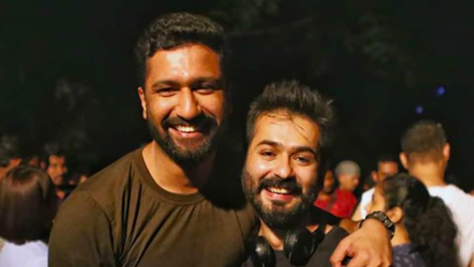 Uri,Vicky Kaushal,Uri Hindi Film