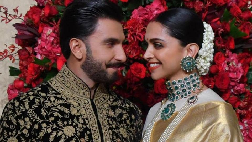 Deepika Padukone says she never even had a conversation with husband Ranveer Singh about changing their names after wedding.
