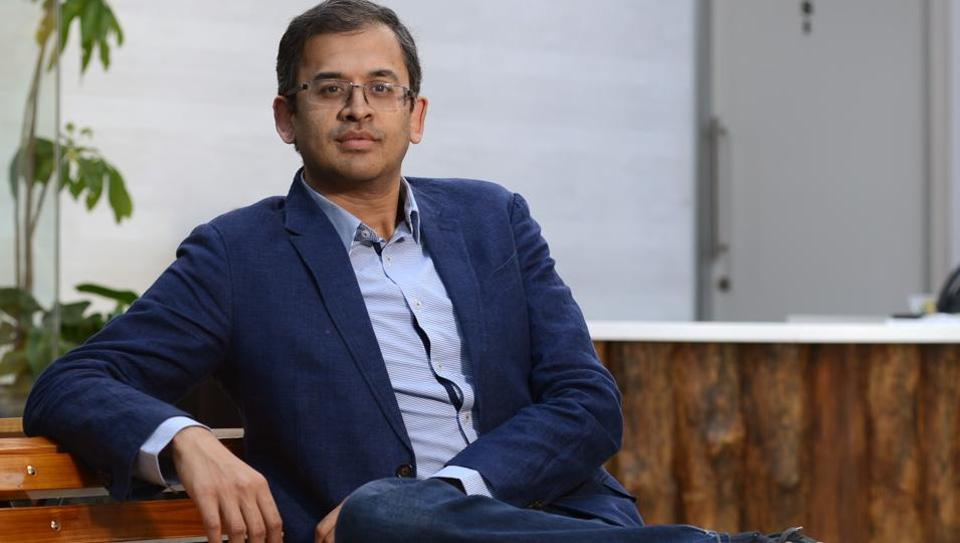 Ananth Narayanan steps down as Myntra-Jabong CEO, may join Hotstar