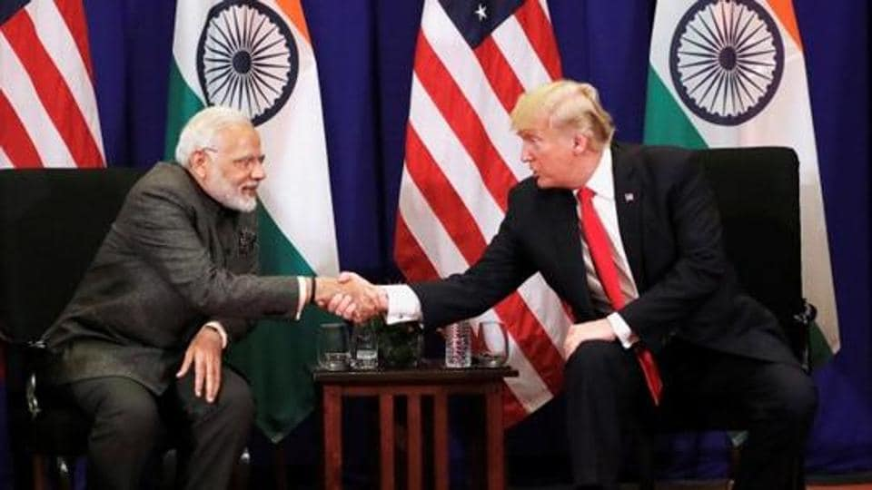 Good to have ties with China, Russia, Japan and India: Donald Trump