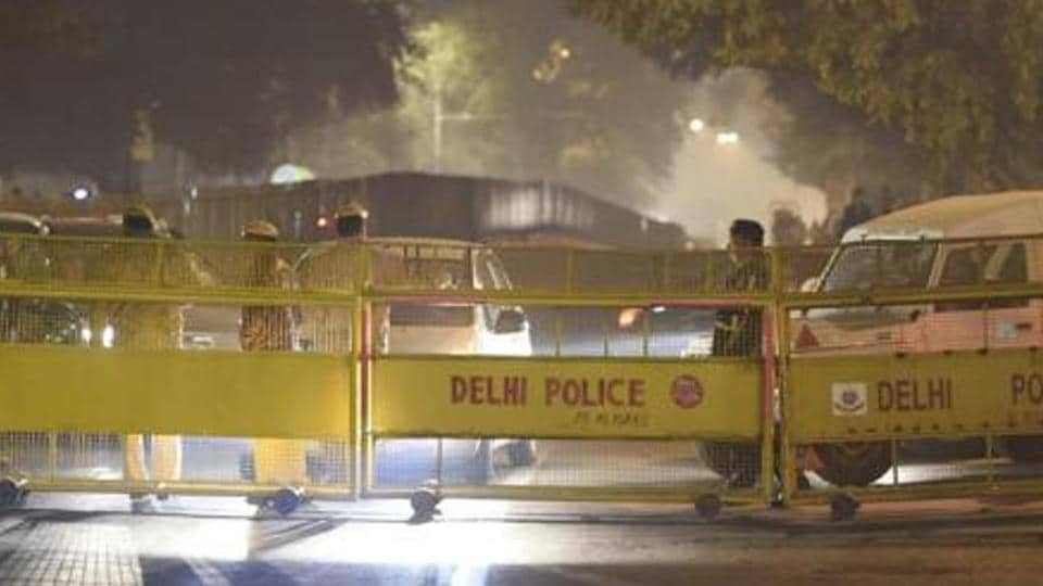 delhi police,delhi,law and order in delhi