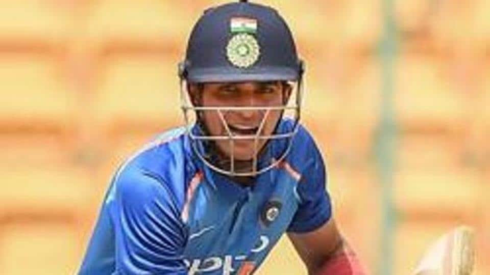 Virat Kohli,Shubman Gill,India vs New Zealand