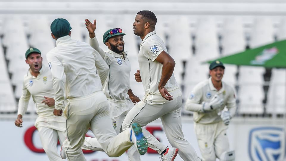 South Africa vs Pakistan,3rd Test Day 4 in Johannesburg,Live score and updates