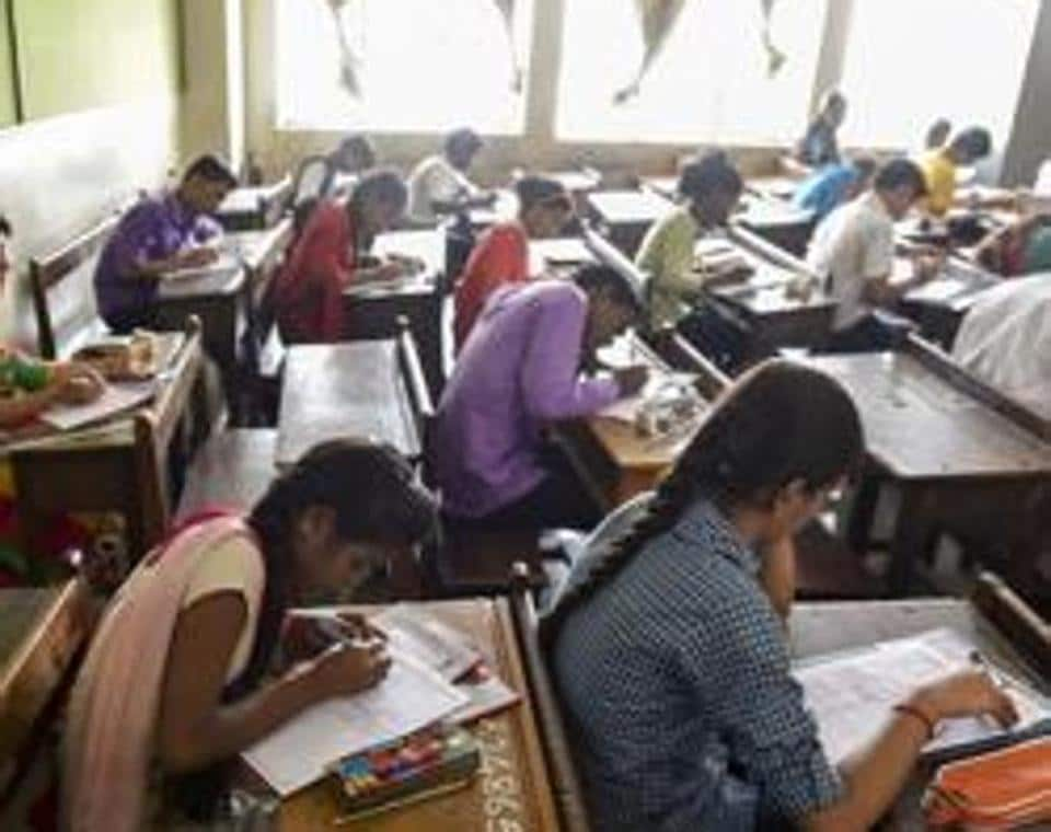 Pune,State Eligibility Test (SET),exam paper pattern