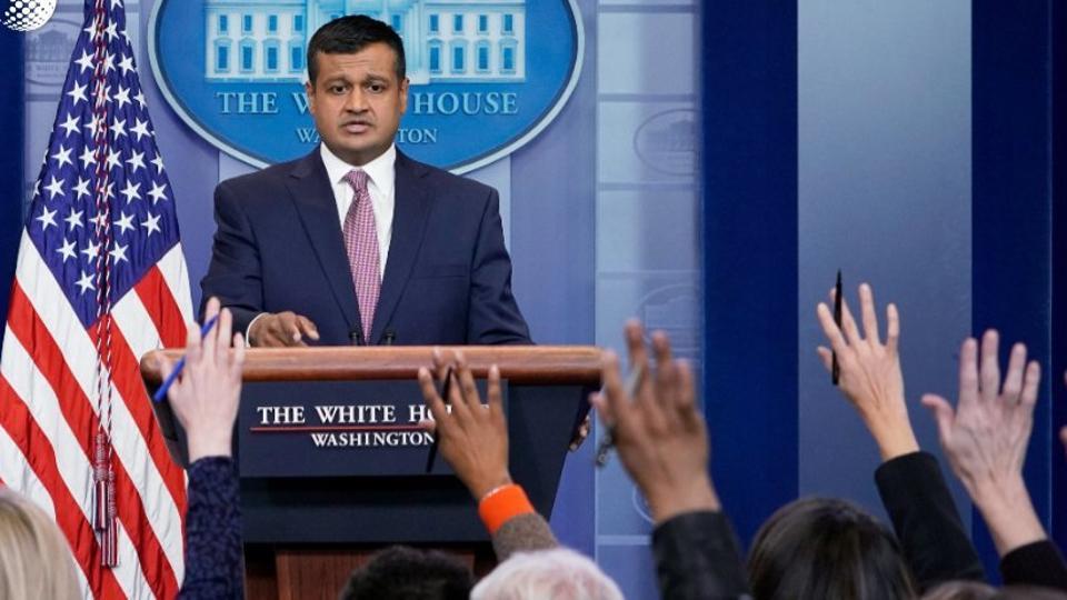 Indian-origin White House official Raj Shah quits Trump administration