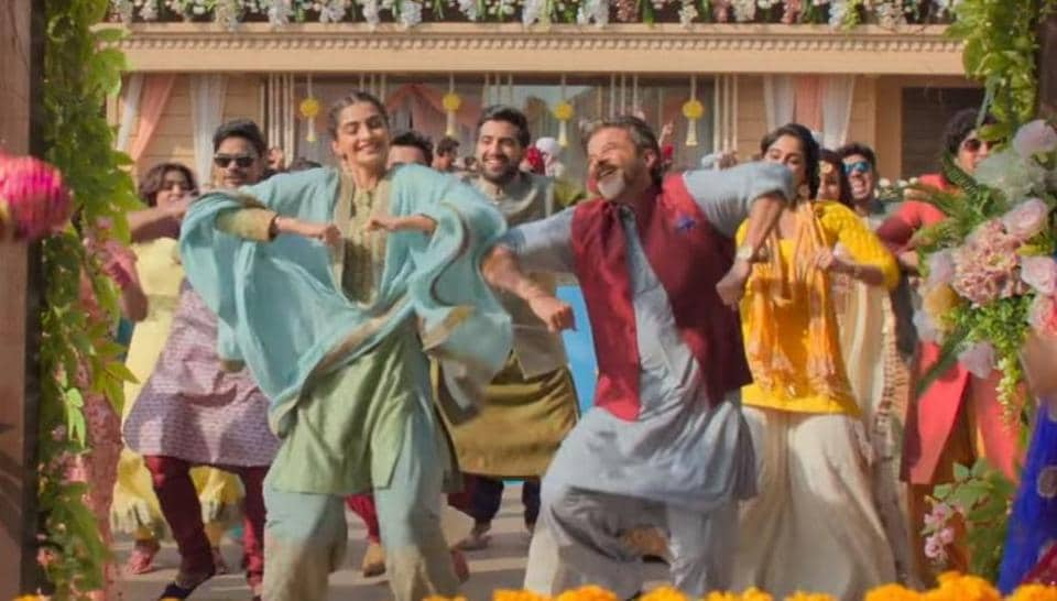 'Ishq Mitha': The ultimate dance number this wedding season!
