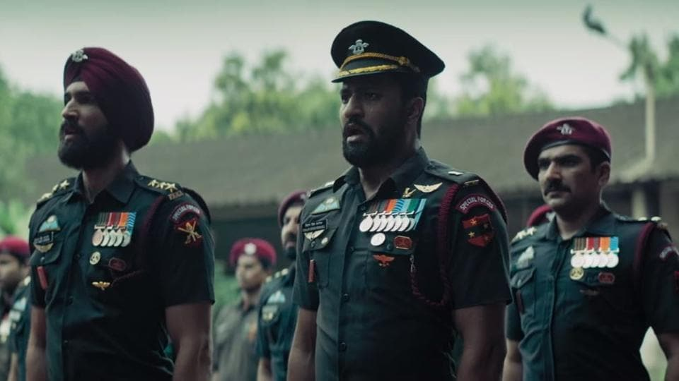 Uri: The Surgical Strike,Uri: The Surgical Strike box office,Vicky Kaushal