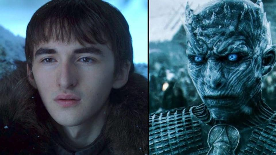 Bran Stark just might be the Night King on Game of Thrones.