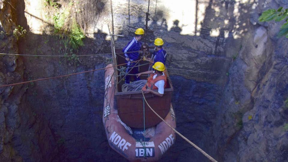 meghalaya miners,Supreme court
