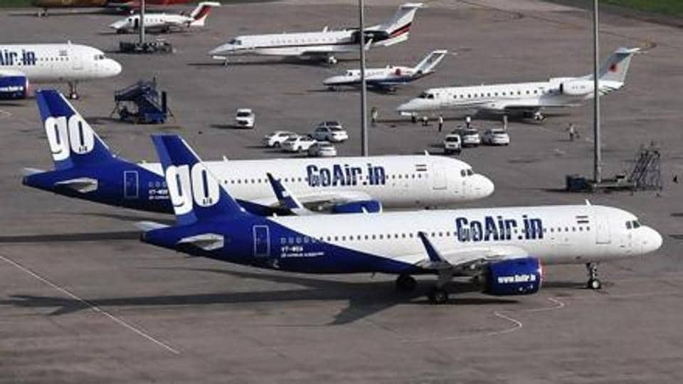 GoAir,DGCA,consumer forum