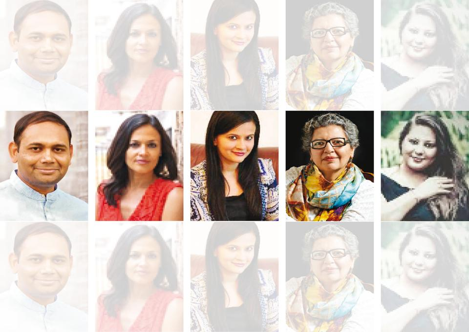 Five authors on the one session they are keen to attend at the Jaipur Lit Fest 2019