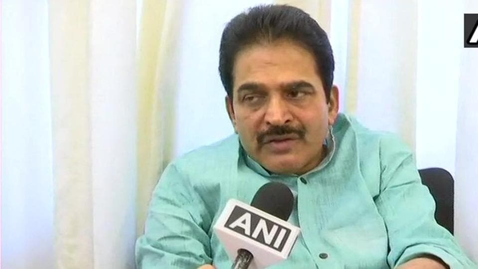 """Karnataka Congress in-charge, K C Venugopal, said he was in touch with all Congress MLAs. """"This drama is going to end in a day or a two. We are all together, there is no internal fight in Congress,"""" he said."""