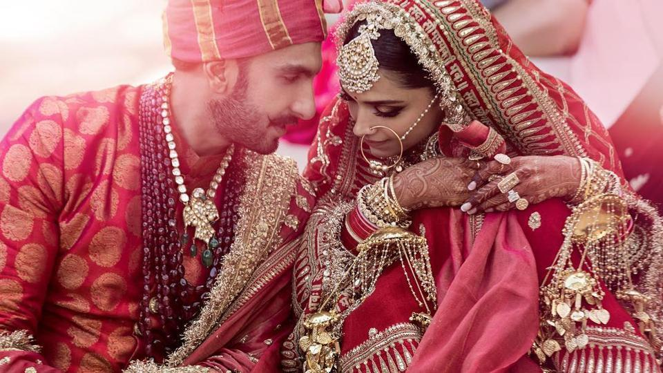 Ranveer Singh is ready to add Padukone to his name and jokes about it on a chat show.