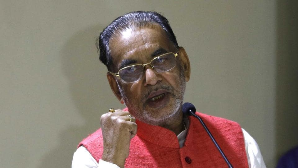 Radha Mohan Singh,Union agriculture minister,loans