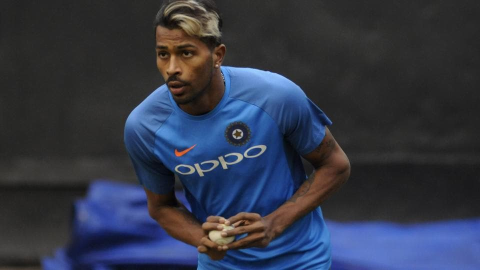 Post chat show controversy, Hardik Pandya refuses to step out of home