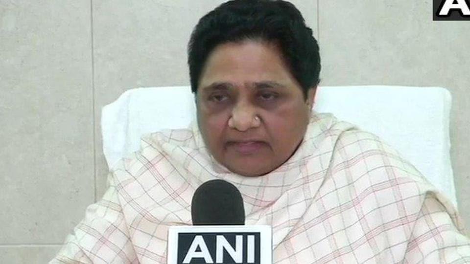 Mayawati,BSP,BSP movement