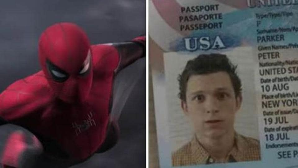 Spider-Man Far From Home First Trailer's Easter Eggs and Breakdown