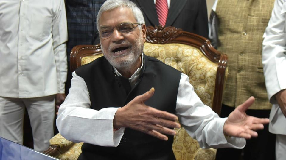 Congress leader CP Joshi was elected speaker of the Rajasthan Assembly on Wednesday, January 16, 2019.