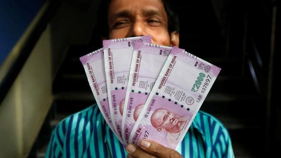 The rupee appreciated by 9 paise to 71.15 against the US dollar in opening trade Thursday.