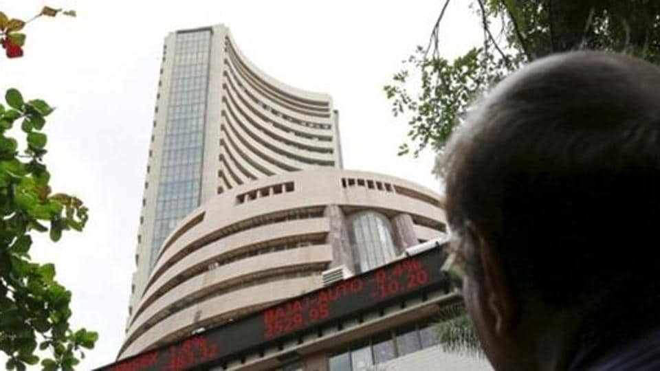 Sensex, Nifty ends flat, healthcare stocks fall 2%