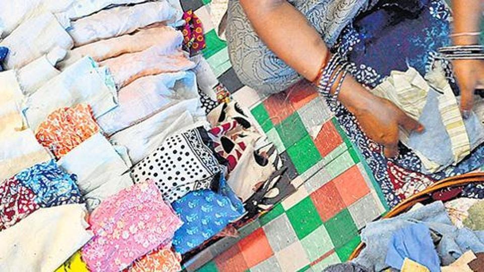 A gram panchayat in Uttarakhand has built a room where women stay during menstruation.