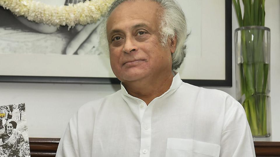 Questions must be raised on how as per RBI data from 2000 to 2017, India received Rs 8,300 crore FDI from Cayman Islands, but post demonetisation, India received approximately the same amount in just one year alone, Jairam Ramesh said.