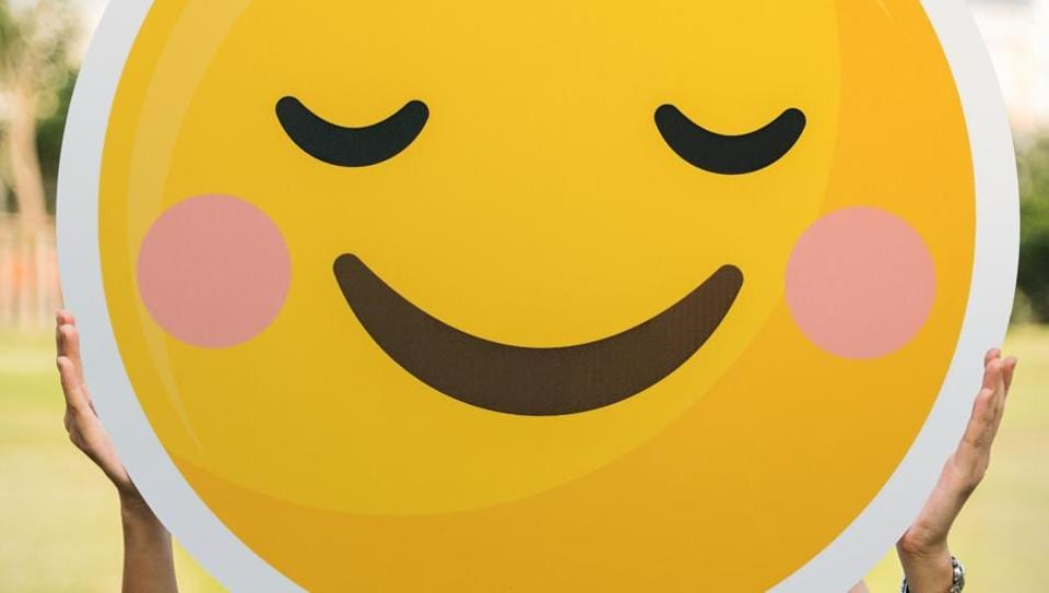 Faking a smile on your face at all times may not make you happier, after all.
