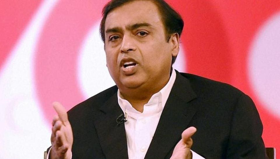 Reliance Industries Chairman and Managing Director Mukesh Ambani Friday urged Prime Minister Narendra Modi to take steps against 'data colonisation', specially by global corporations, stating that Indian data must be owned by Indians.