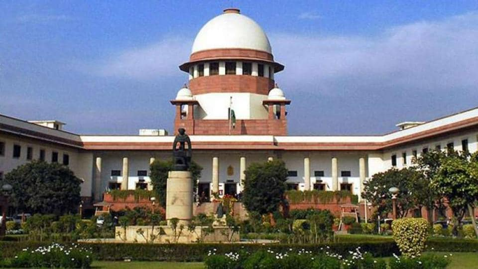 Justices Dinesh Maheshwari and Sanjiv Khanna were sworn-in as Supreme Court judges on Friday.   Chief Justice of India (CJI) Ranjan Gogoi administered the oath of office to justices Maheshwari and Khanna during the swearing-in ceremony held in court number 1 of the apex court.