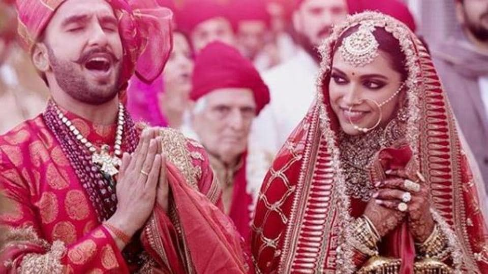 Ranveer Singh reveals the beautiful reason why he moved into Deepika Padukone's home after their wedding