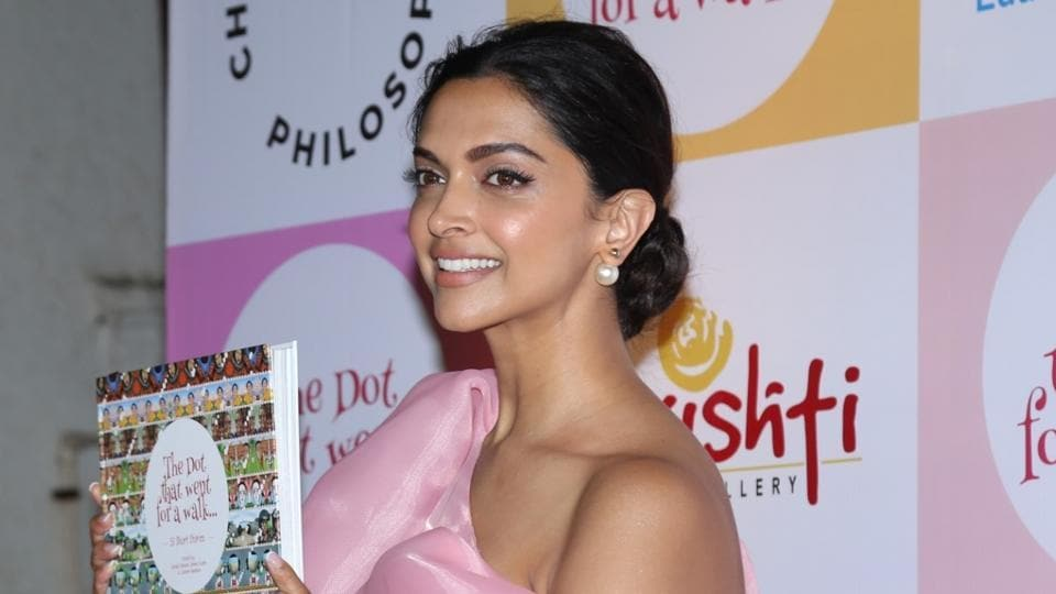 Deepika Padukone is one of the highest paid actors of Bollywood.