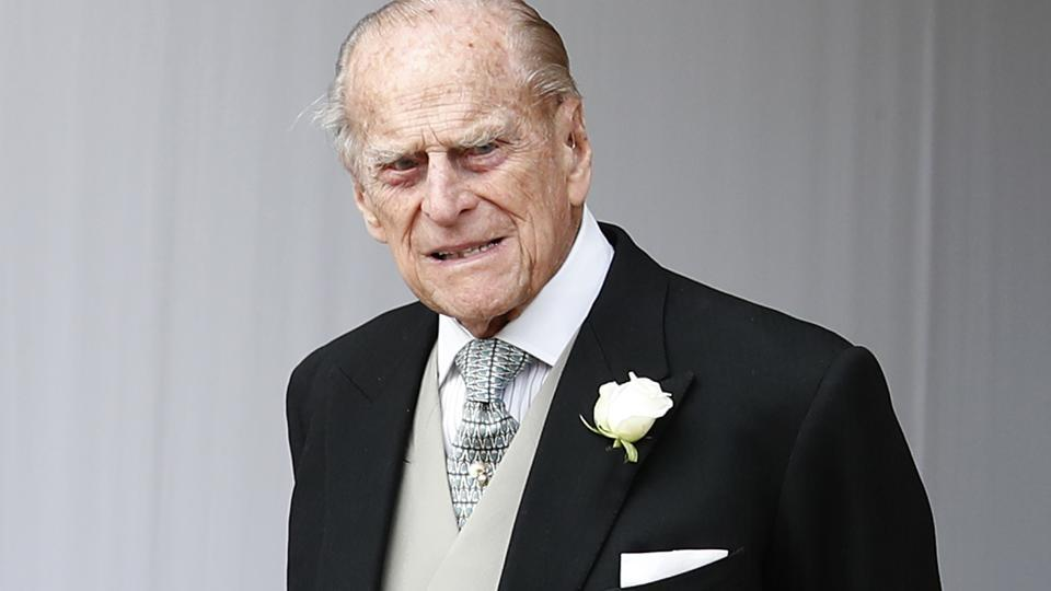 Queen Elizabeth's 97-year-old husband Prince Philip escaped uninjured from a car crash while driving on Thursday near the Sandringham estate in eastern England.