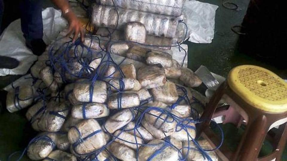 Two suspected members of an international drug cartel, including a Nigerian, have been arrested in Delhi with six-kg heroin worth Rs 24 crore. (Representational Image)