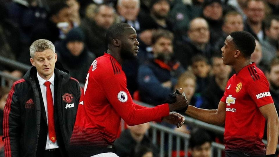 Premier League: Lukaku on outside looking in at Solskjaer's new-look Manchester United | football
