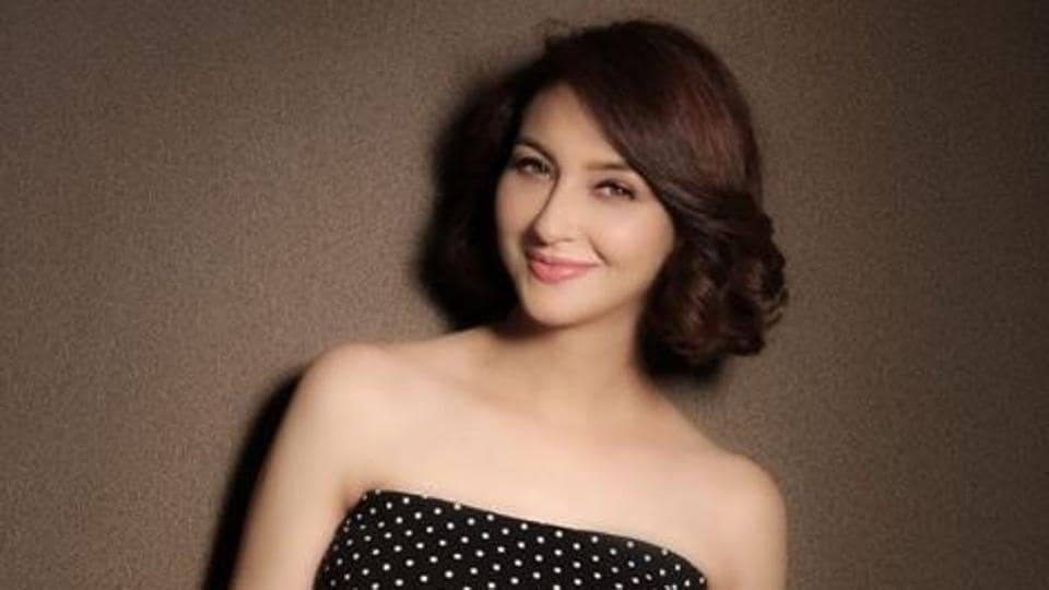Bhabiji Ghar Par Hain actor Saumya Tandon gave birth to a boy on Monday.