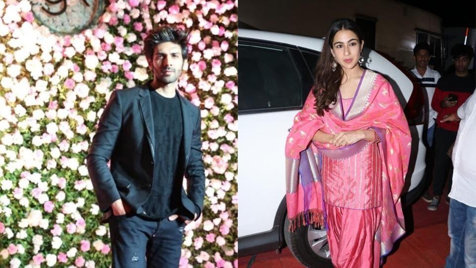 Sara Ali Khan, Kartik Aaryan may finally go out on a date