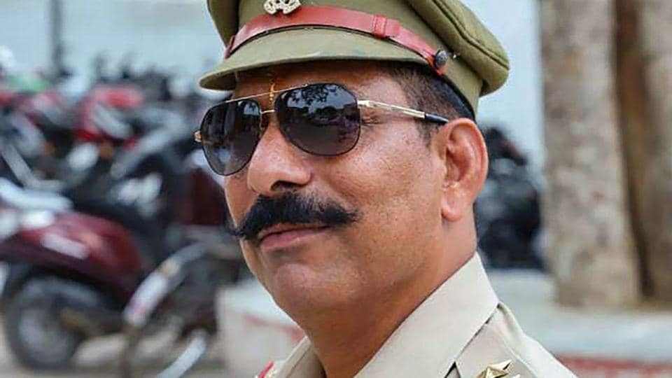 Apart from Rs 50 lakh offered by the Uttar Pradesh government, the family of slain Inspector Subodh Kumar Singh on Friday received a sum of Rs 70 lakh from the state police as compensation, ADG, Meerut Zone, Prashant Kumar confirmed.