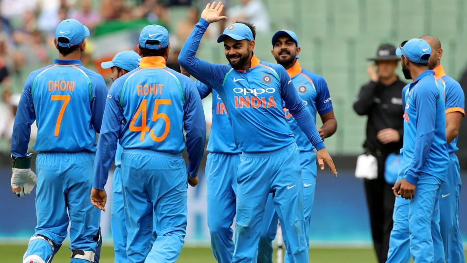 New Zealand vs India: Virat Kohli and Co touchdown in Auckland