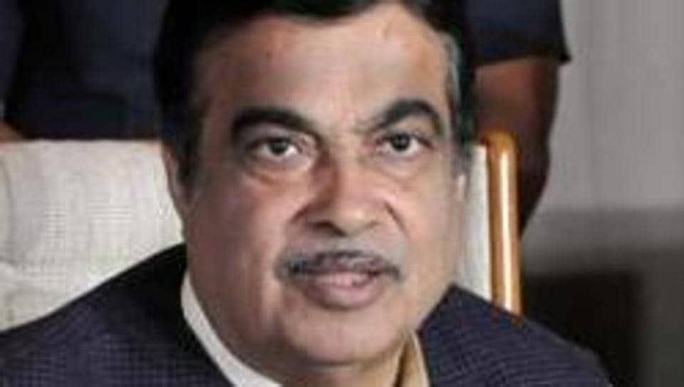 Union minister Nitin Gadkari Friday said this country does not belong to any particular religion, caste, or language.