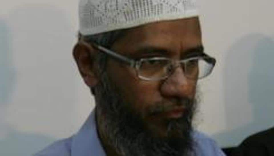 "Quoting the NIA charge sheet, the ED said Zakir Naik ""deliberately and maliciously insulted the religious beliefs of Hindus, Christians and non-Wahabi Muslims, particularly the Shias, Sufis and the Barelwis, with the intention of outraging their religious feelings""."