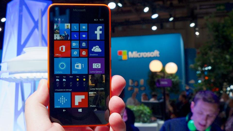 Mirosoft ends support for Windows Phone, advises users to