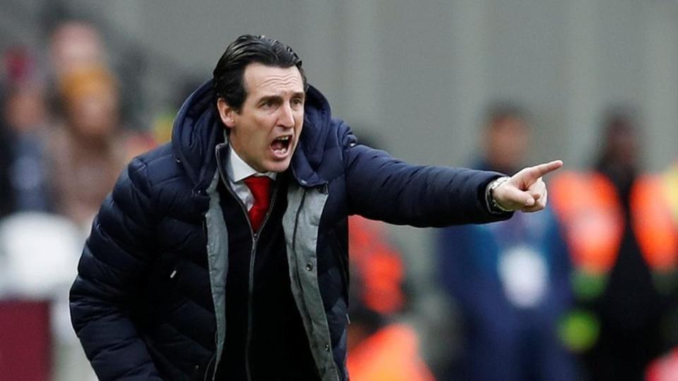 Premier League: Defeat to Chelsea would kill Arsenal's top four bid – Emery | football