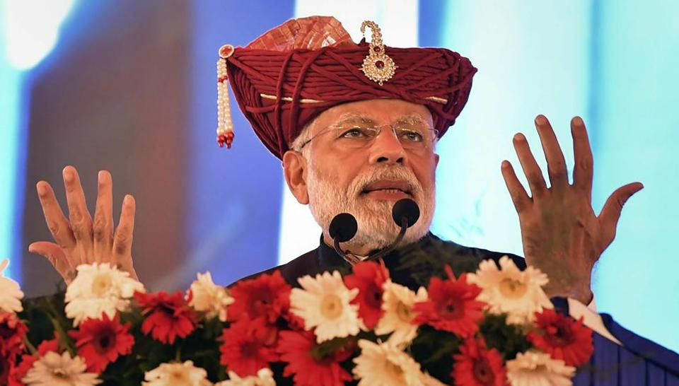 """""""How's the josh,"""" the PM asked the audience """"Uri"""" style as he inaugurated India's first National Museum of Indian Cinema (NMIC) in Mumbai."""