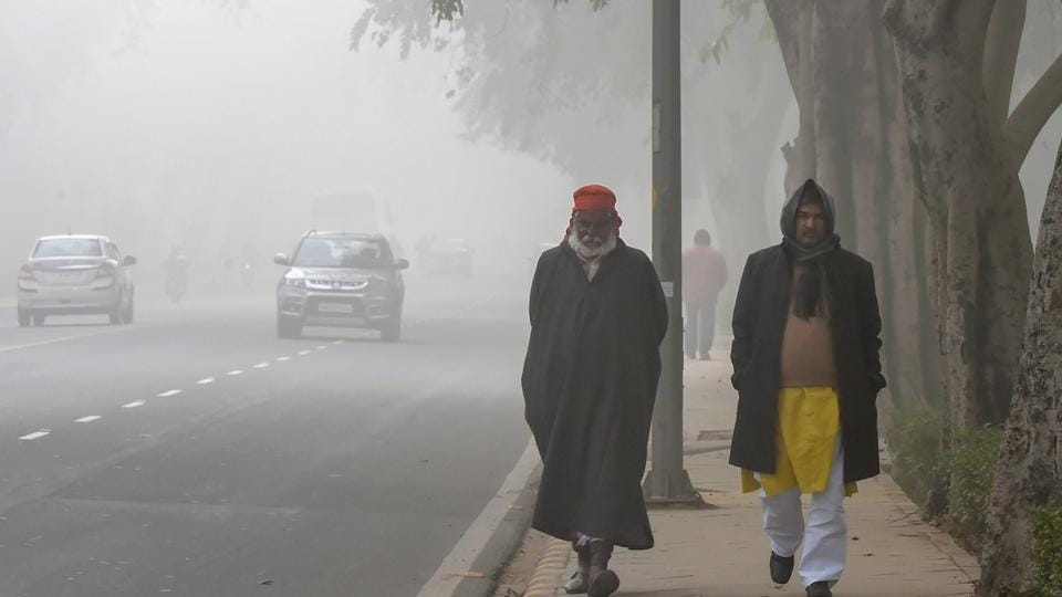 An approaching western disturbance is likely to kill the early morning chill in Delhi.