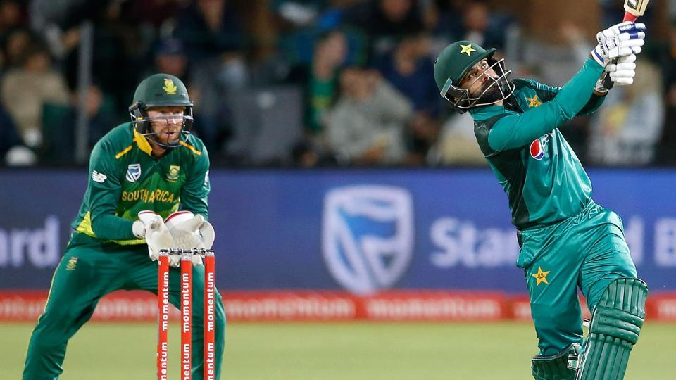South Africa vs Pakistan, 1st ODI in Port Elizabeth, Highlights: As It Happened